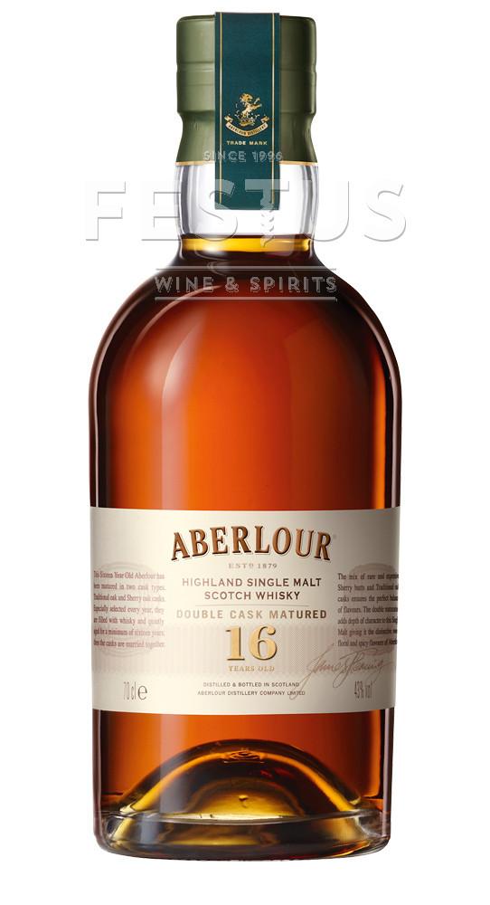 Festus | Aberlour 16 YO Double Cask Matured