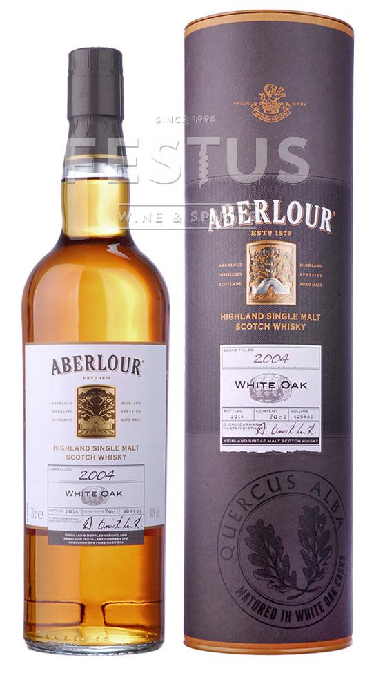 Festus | Aberlour White Oak 2004/2014