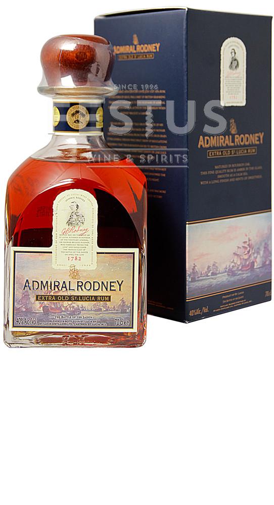Festus | Admiral Rodney Extra Old Rum