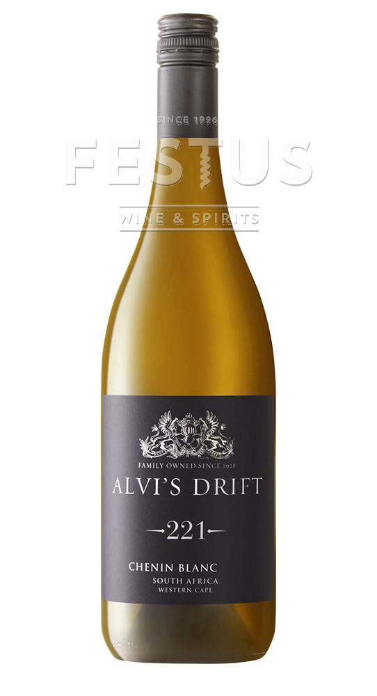 Festus | Alvi's Drift 221 Chenin Blanc 2019
