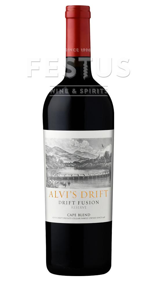 Festus   Alvi's Drift Reserve Drift Fusion 2017