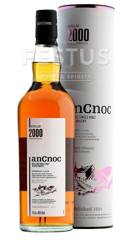 Festus | AnCnoc 2000