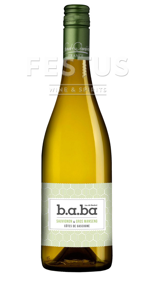 Festus | Brulhois Baba Sauvignon Blanc / Gros Manseng 2019