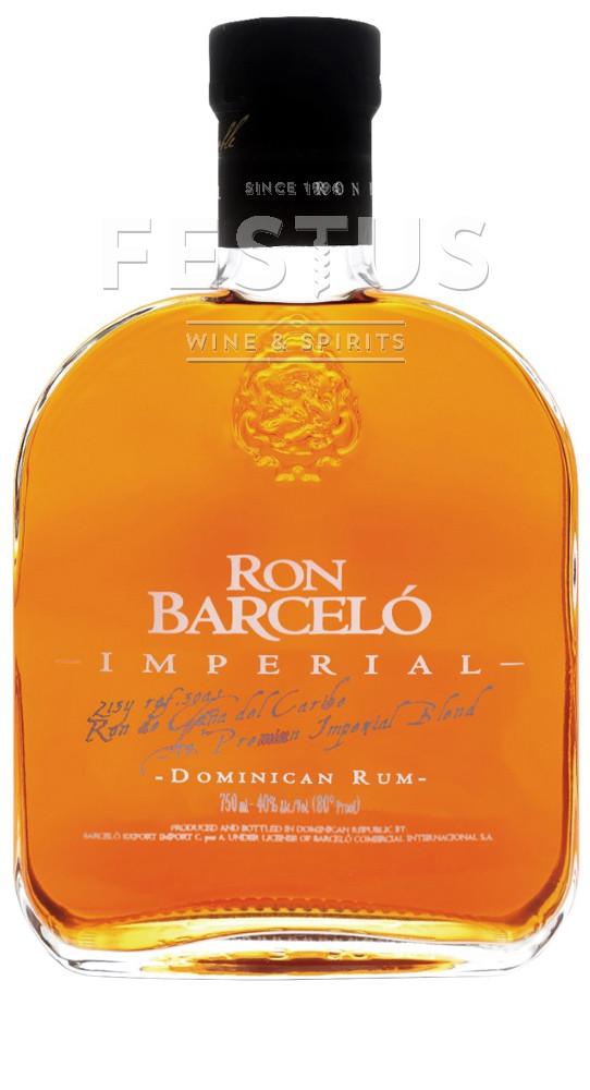 Festus | Ron Barcelo Imperial