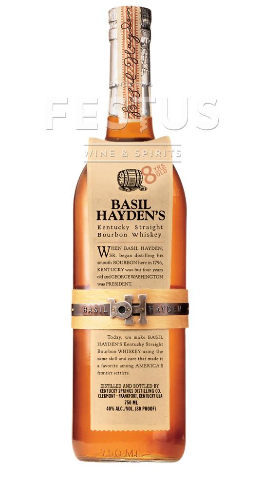 Festus | Basil Hayden's 100cl