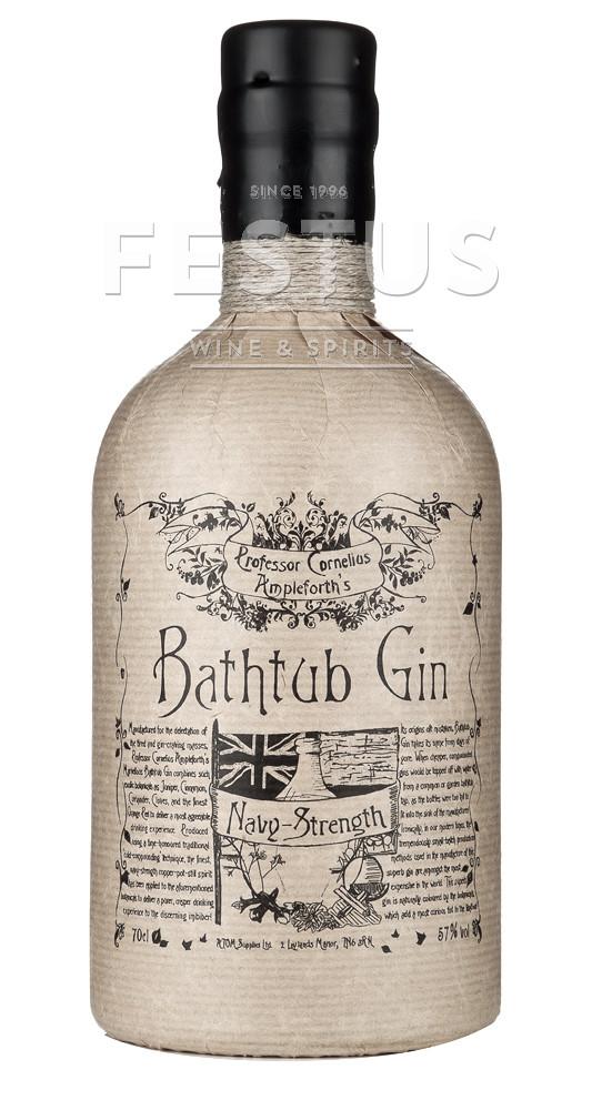 Festus | Bathtub Gin Navy Strength