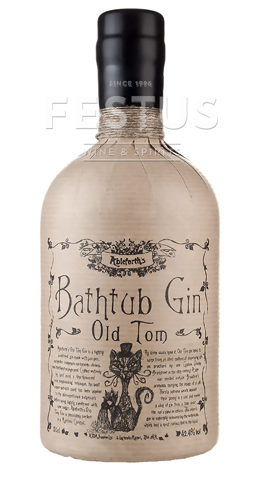 Festus | Bathtub Gin Old Tom 50cl
