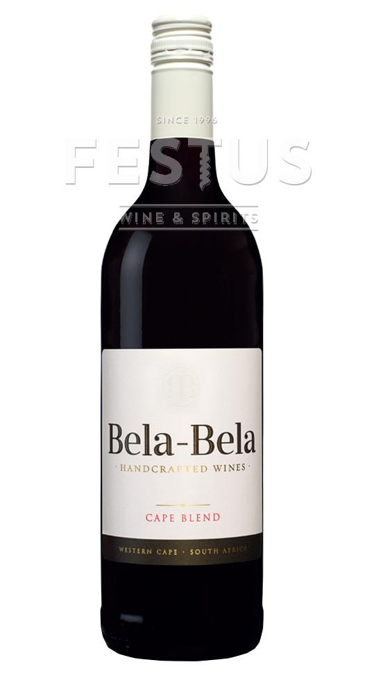 Festus   Bela Bela Cape Blend Pinotage Cabernet Sauvignon 2018