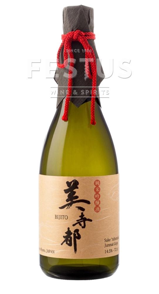 Festus   Bijito Junmai Ginjo Sake 72cl