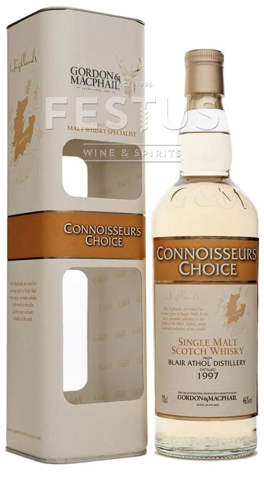 Festus   Blair Athol 1997/2013 Gordon & MacPhail Connoisseurs Choice *