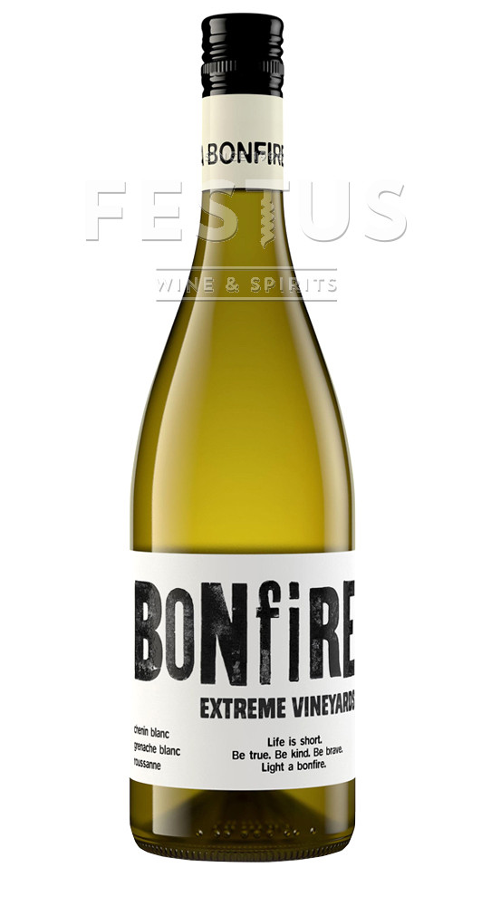 Festus | Bonfire Hill Extreme Vineyards White 2016