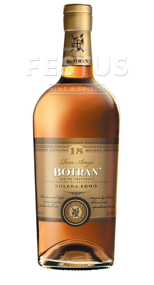 Festus | Botran 18 YO Solera 1893 Rum