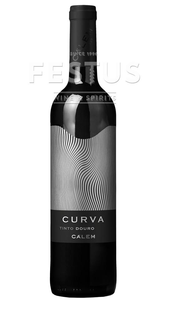 Festus | Calem Curva Tinto 2018