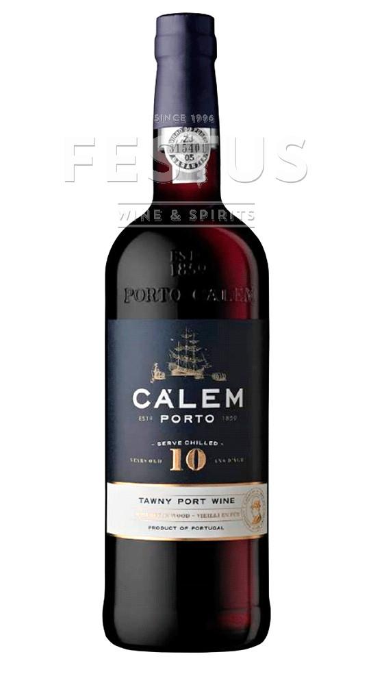 Festus | Calem Porto 10 YO