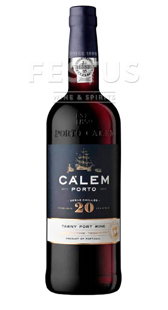 Festus | Calem Porto 20 YO