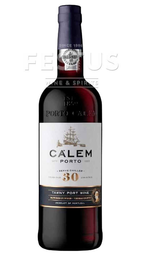 Festus | Calem Porto 30 YO