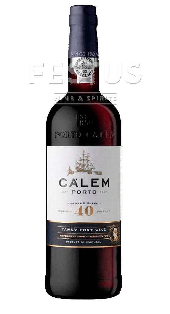 Festus | Calem Porto 40 YO