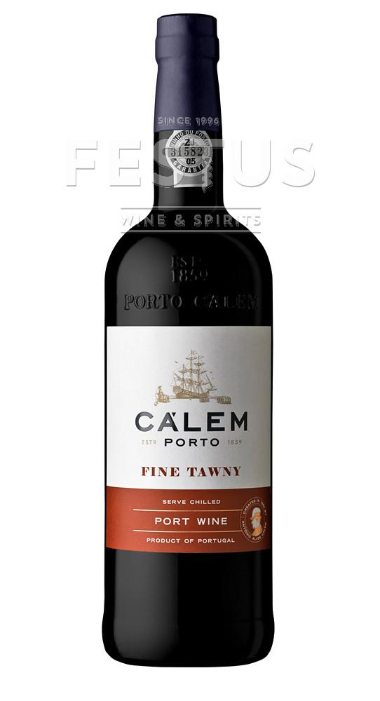 Festus | Calem Porto Fine Tawny