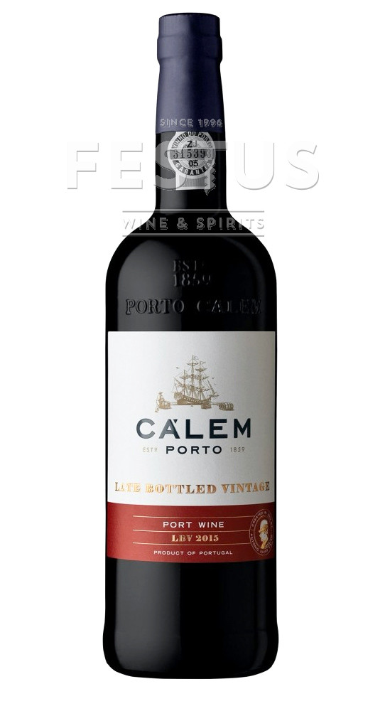 Festus | Calem Porto LBV 2015