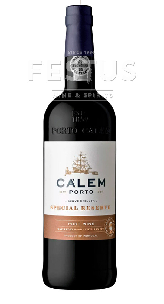 Festus | Calem Porto Special Reserve