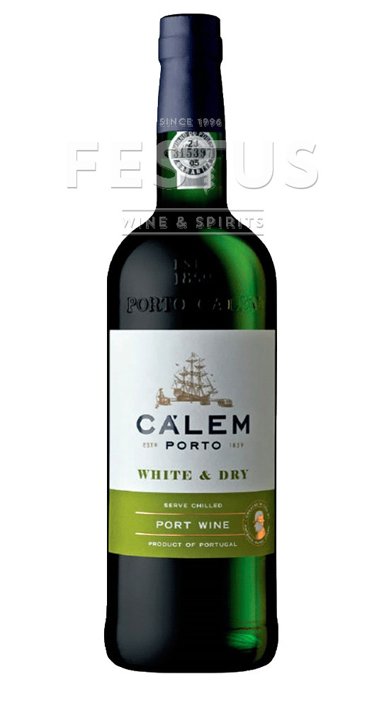 Festus | Calem Porto White & Dry
