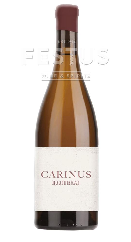 Festus   Carinus Family Vineyards Rooidraai Chenin Blanc 2020