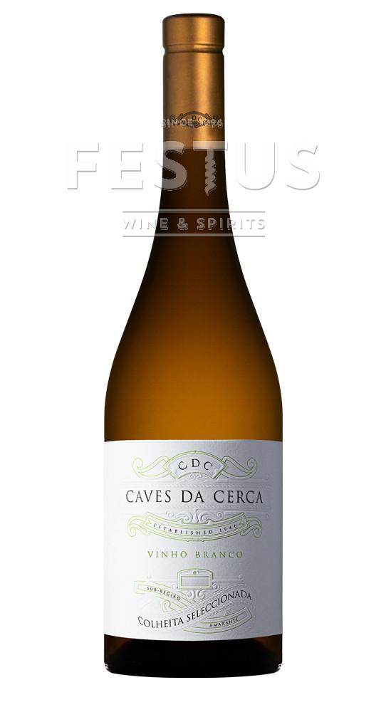 Festus   Caves da Cerca Colheita Seleccionada Vinho Branco 2020