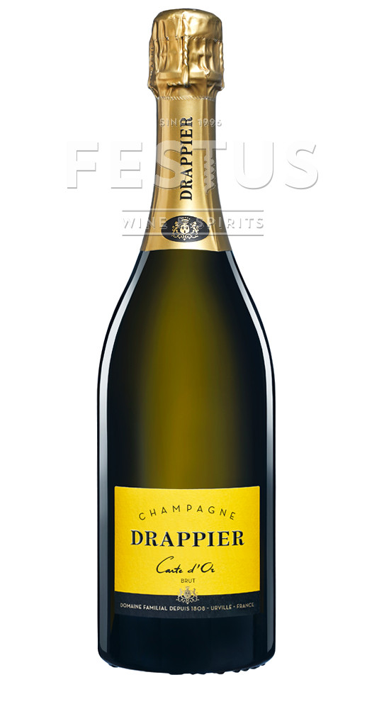 Festus | Drappier Carte d'Or Brut Demi-bouteille 37,5cl