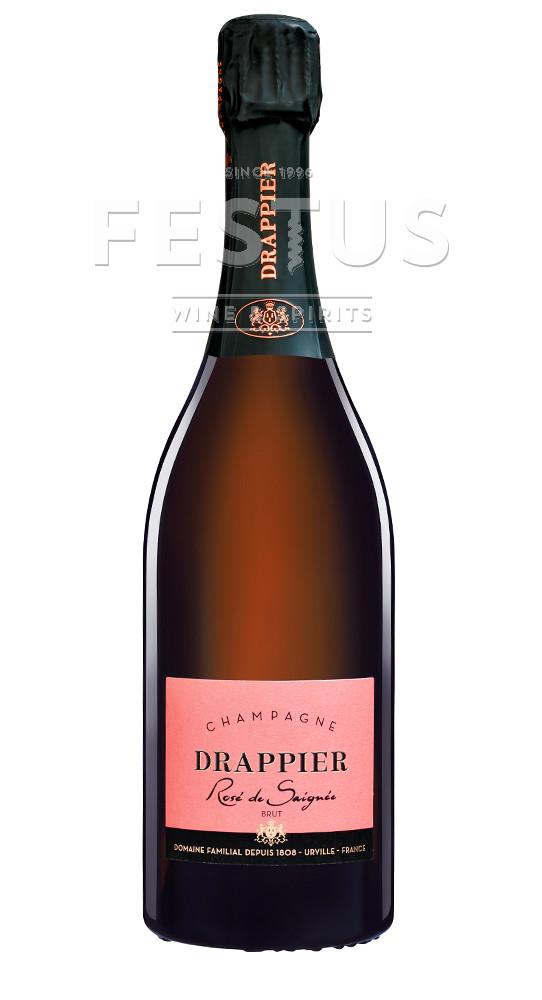 Festus | Drappier Rose de Saignee Brut