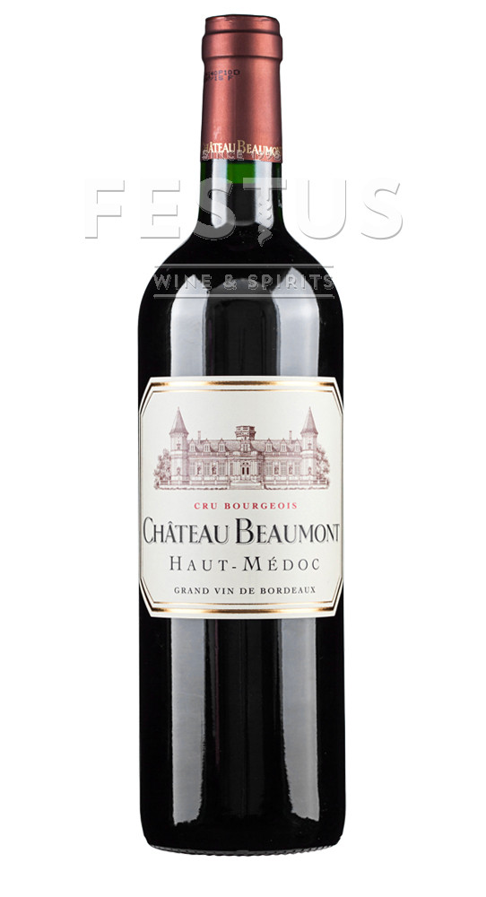 Festus | Chateau Beaumont 2014
