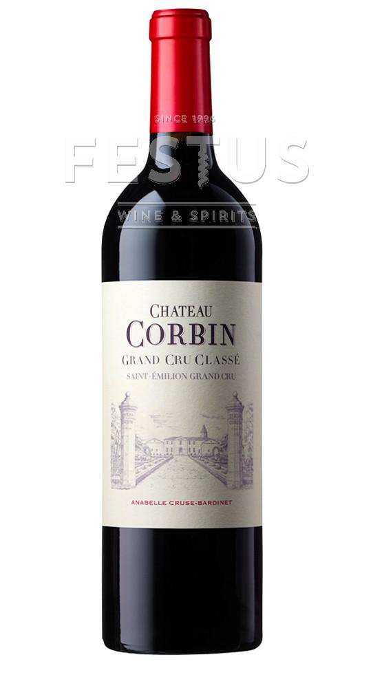 Festus | Chateau Corbin 2014