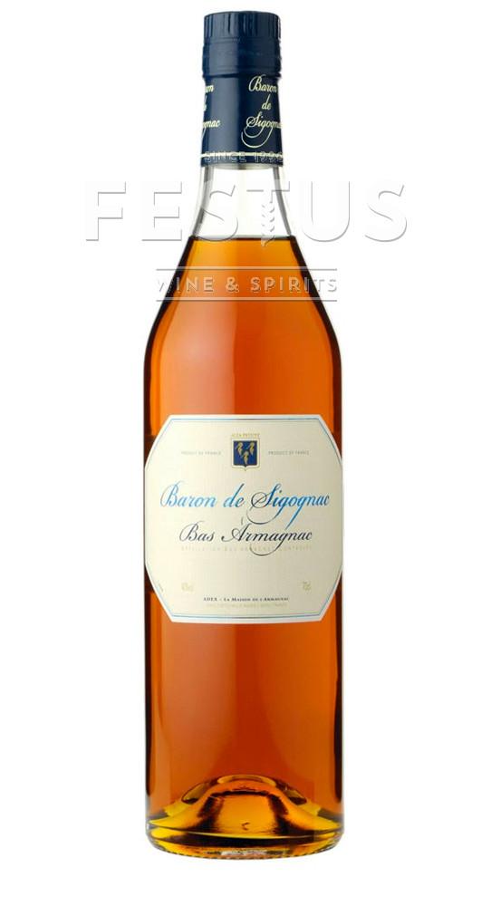 Festus | Baron de Sigognac 2004