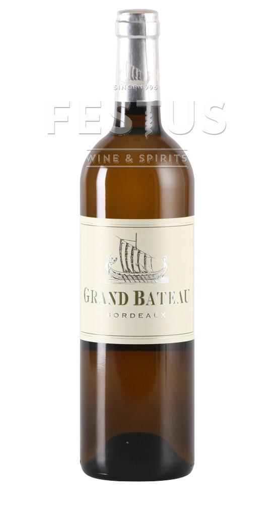 Festus | Grand Bateau Blanc 2016
