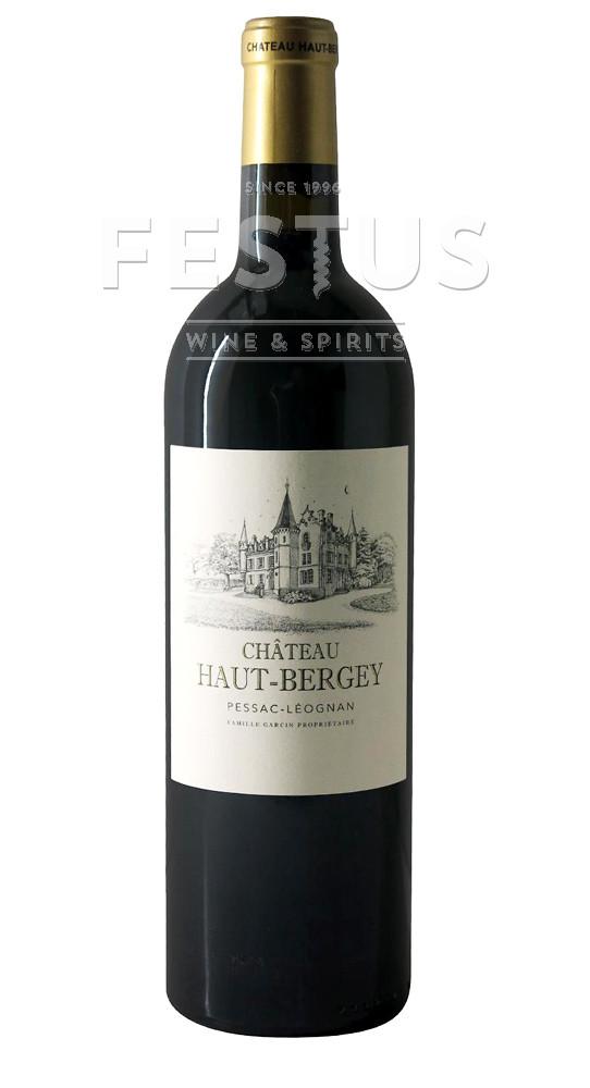 Festus | Chateau Haut Bergey 2015