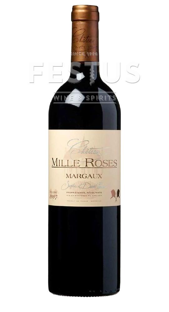 Festus | Chateau Mille Roses 2015