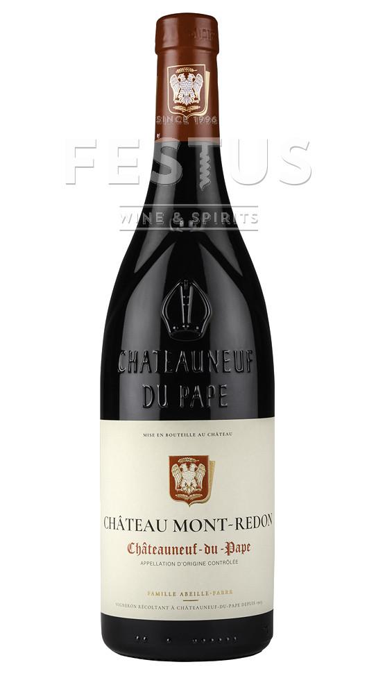Festus | Chateau Mont Redon Chateauneuf du Pape Rouge 2018