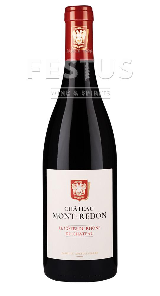 Festus   Chateau Mont Redon Cotes du Rhone Rouge 2019