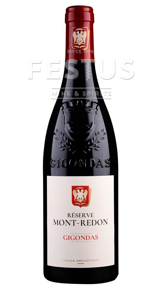 Festus | Chateau Mont Redon Gigondas 2018