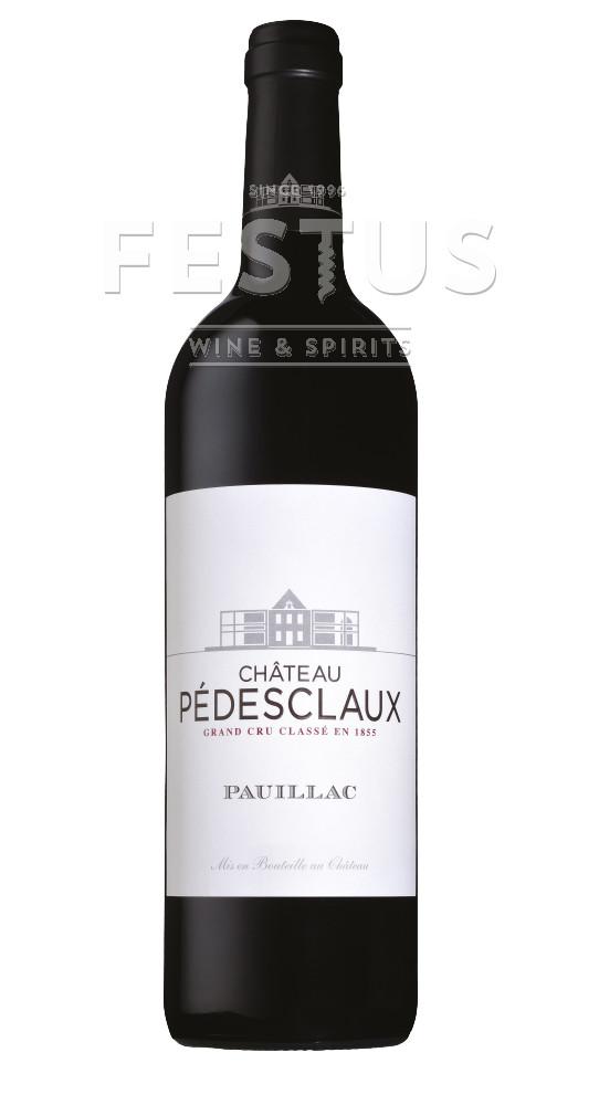 Festus | Chateau Pedesclaux 2015