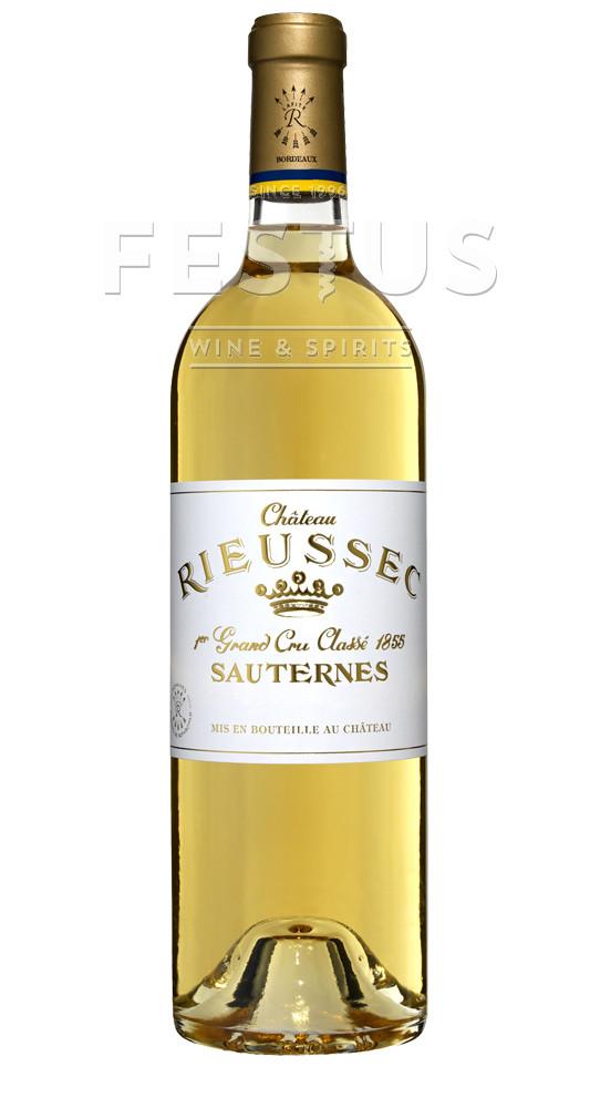 Festus   Chateau Rieussec 2014