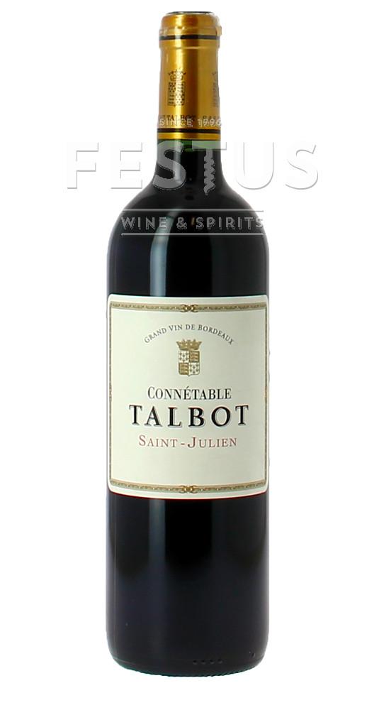 Festus   Chateau Talbot Connetable de Talbot 2014