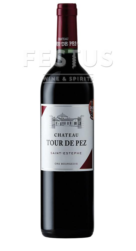 Festus | Chateau Tour de Pez 2014