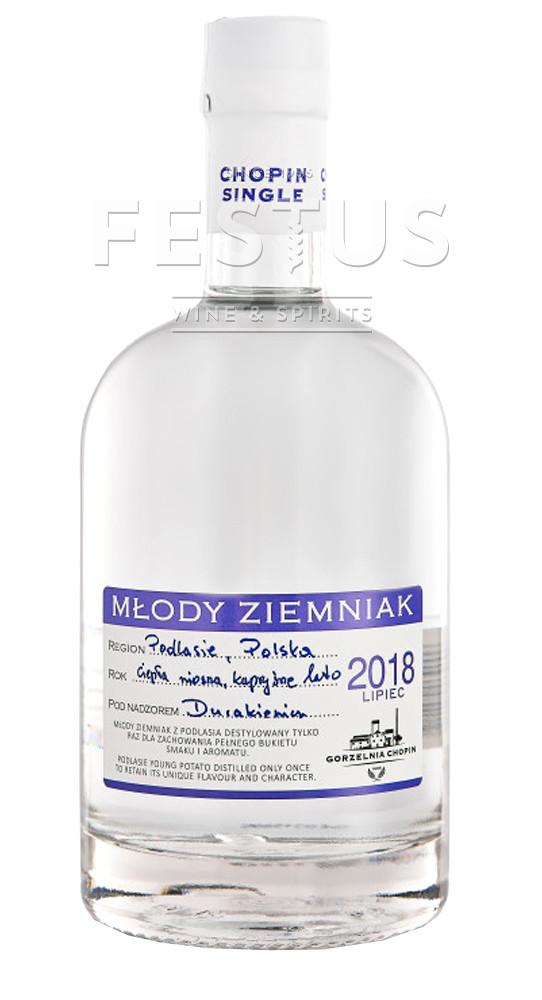 Festus | Chopin Wódka Młody Ziemniak 2018 50cl *