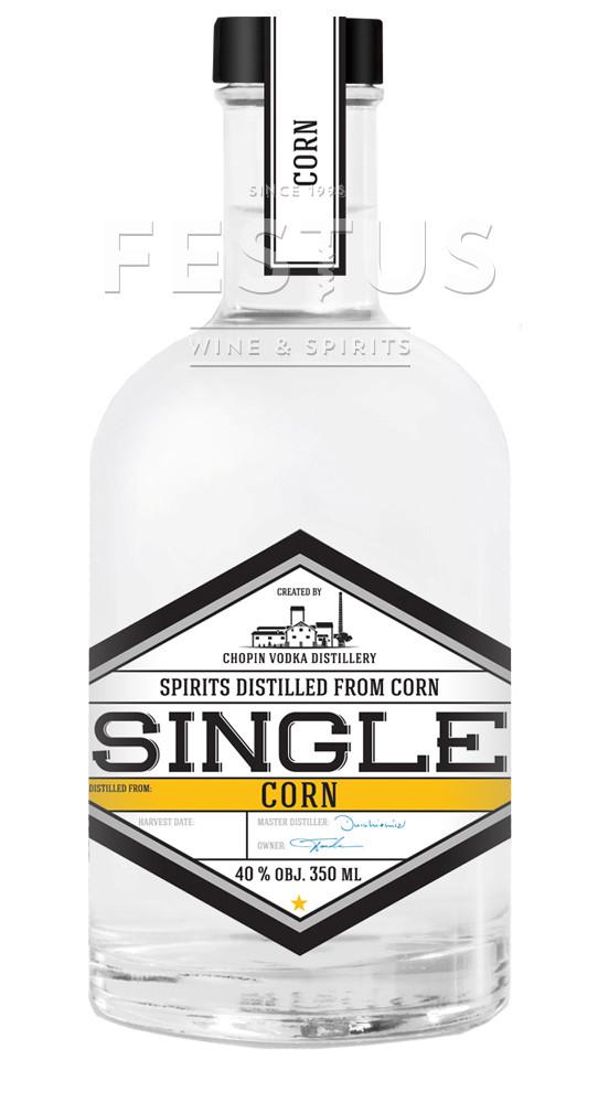 Festus | Chopin Wódka Single Corn 2015 35cl