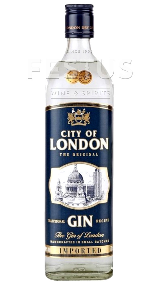Festus | City of London Dry Gin