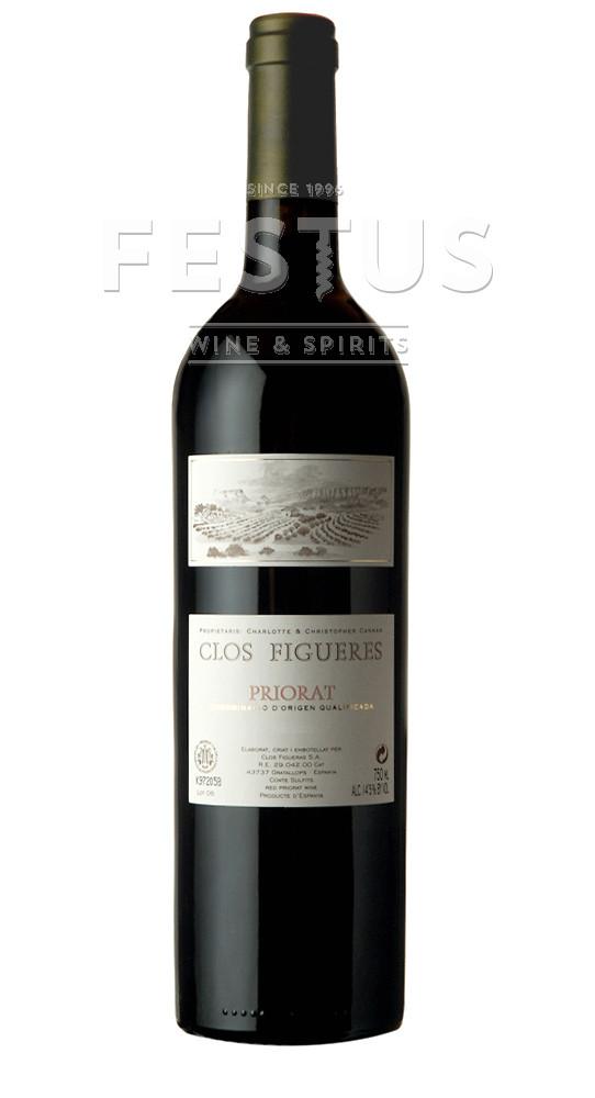 Festus | Clos Figueras Clos Figueres 2015