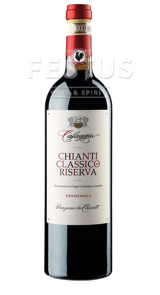 Festus | Cafaggio Chianti Classico Riserva Magnum 2013