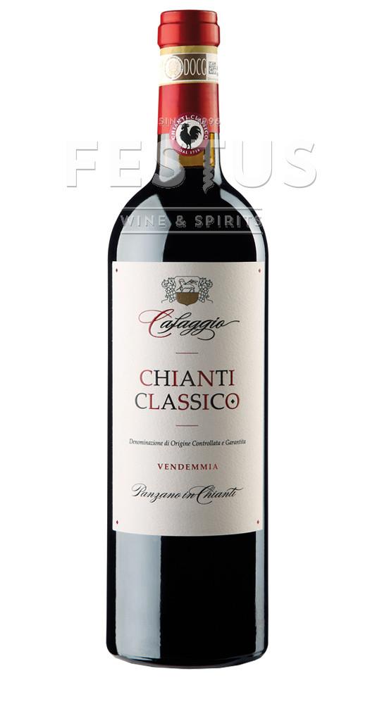 Festus | Cafaggio Chianti Classico 2014