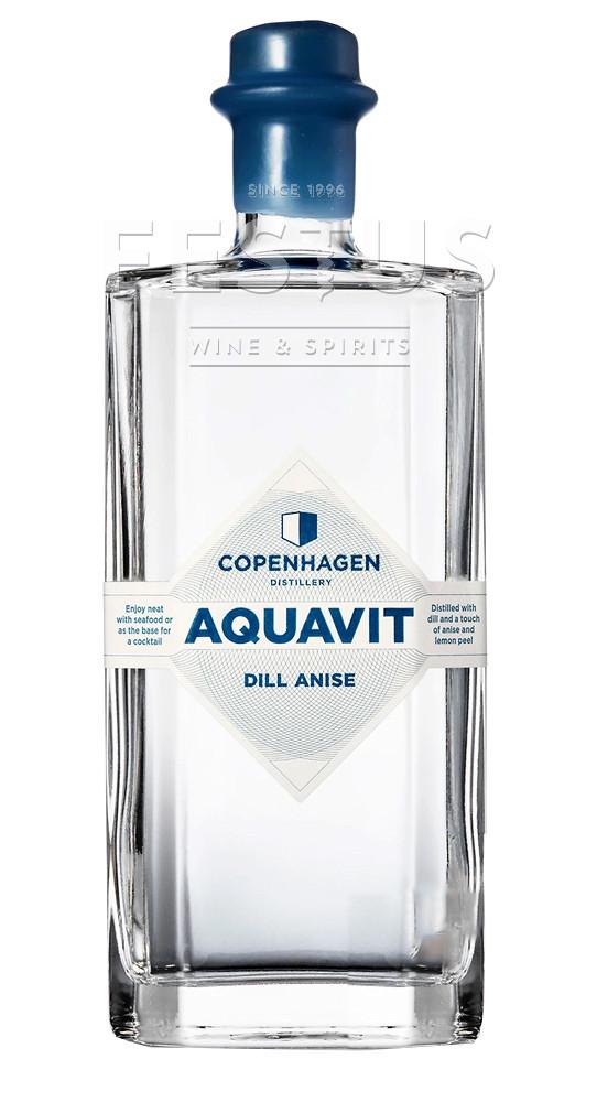Festus | Copenhagen Distillery Aquavit Dill Anise