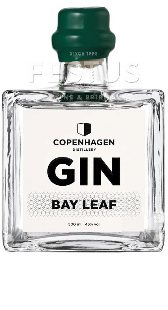 Festus   Copenhagen Distillery Gin Bay Leaf